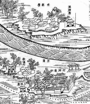 【史迹遗踪】运河第一庄——水西庄